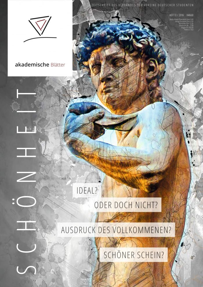 Akademische Blätter 2-2016