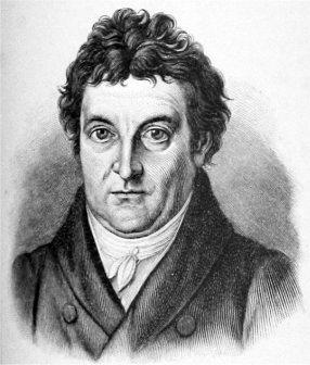 <b>...</b> preußische Provinz Sachsen) und <b>Johann Gottlieb</b> Fichte, geboren am 19. - Johann_Gottlieb_Fichte