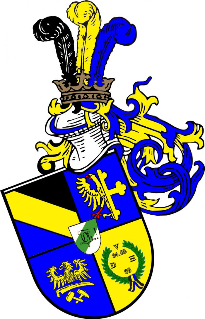 Wappen VDH Oppeln