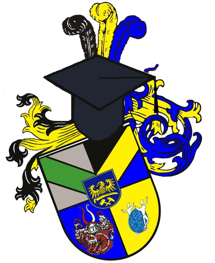 Wappen VDH  Ratibor